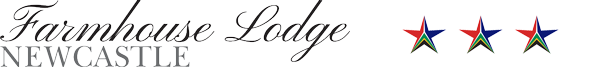 Farmhouse Lodge Logo